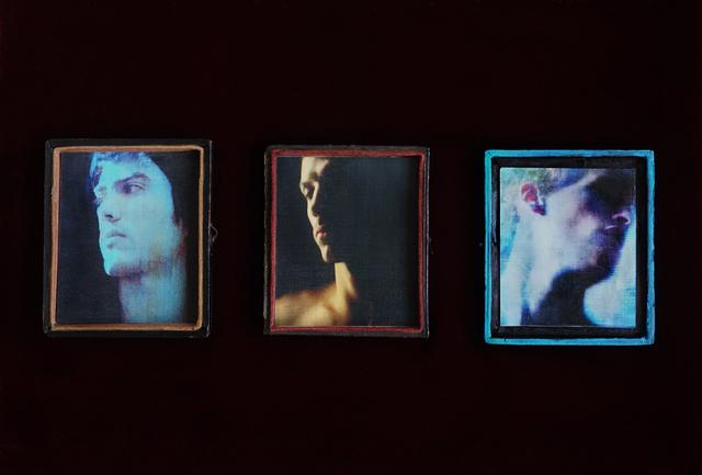 , 'Untitled #1,' , Soho Photo Gallery