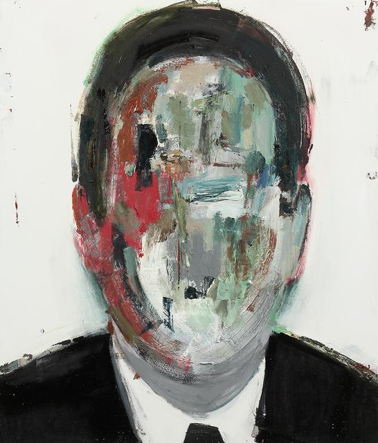 , 'Anonymous #23,' 2017, Mirus Gallery