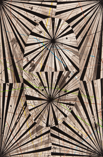 , 'Jiva Radar,' 2017, Cross Contemporary Art