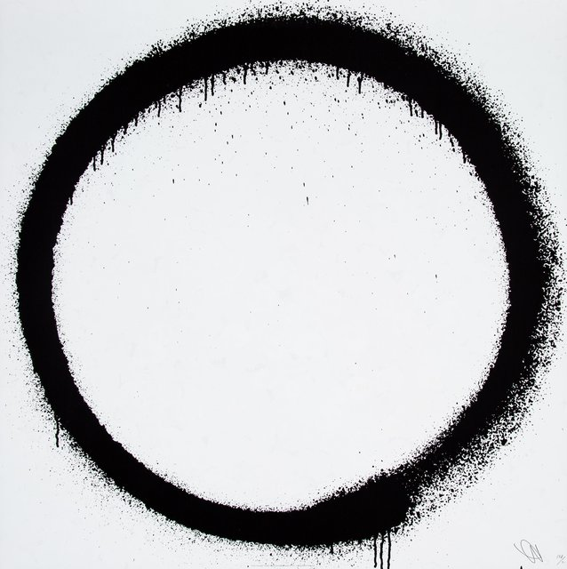 Takashi Murakami, 'Enso: Tranquility', 2015, Heritage Auctions