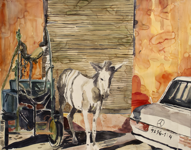 , 'White,' 2012-2013, Matthew Liu Fine Arts