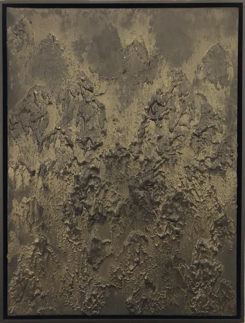 , 'American Darkness II,' 2017, Miller Gallery