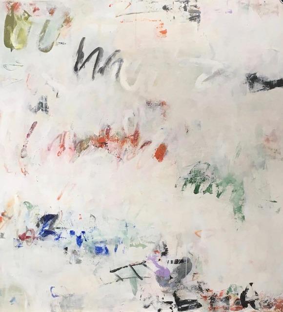Brigitte Wolf, 'Journal', 2019, Chicago Art Source
