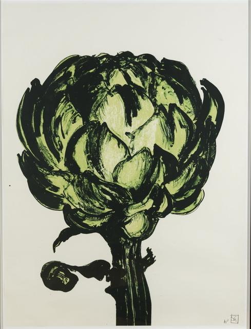 , 'Artichoke II,' 2010, Sims Reed Gallery