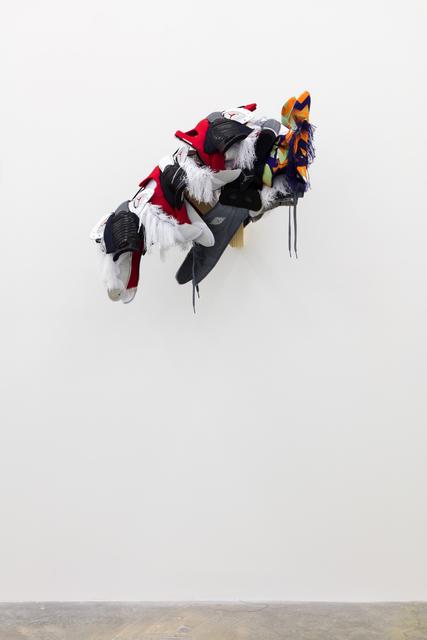 , 'Horse Mask (Mike),' 2016, Casey Kaplan