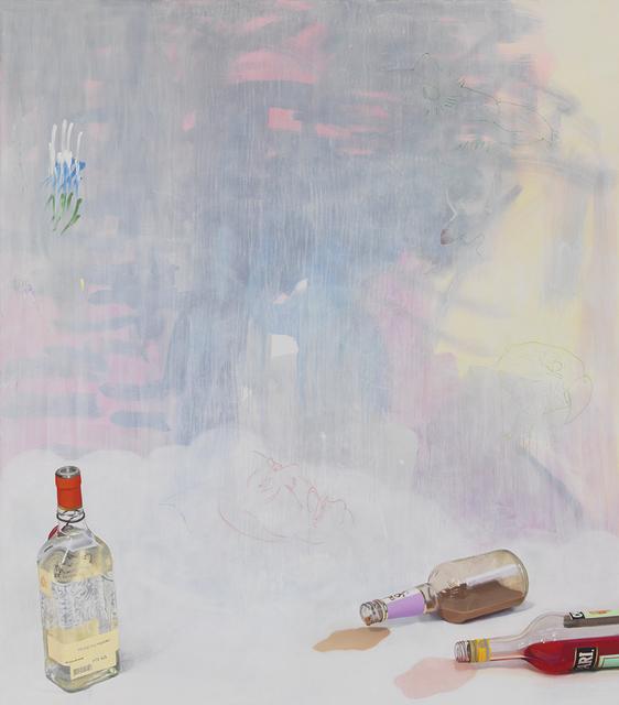 , 'Überlieferung verpflichtet,' 2014, Greene Naftali Gallery