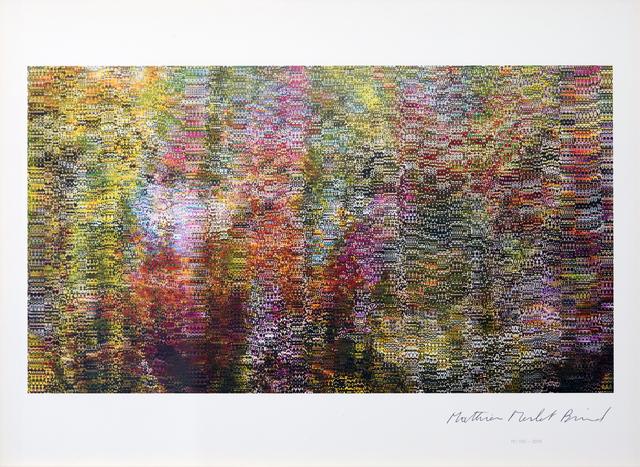 Mathieu Merlet Briand, '#Nature #19', 2019, Contemporary Art Platform Kuwait