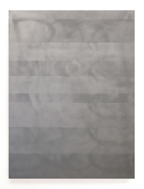 , 'Clouds 6,' 2017, Walter Storms Galerie