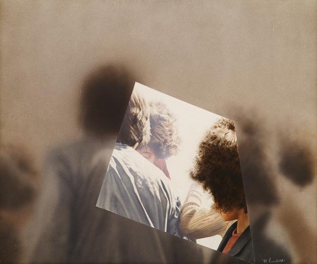 , 'Routine,' 1985, Arario Gallery