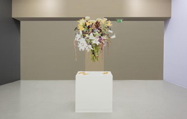 , 'Simulacra 5,' 2016, i8 Gallery