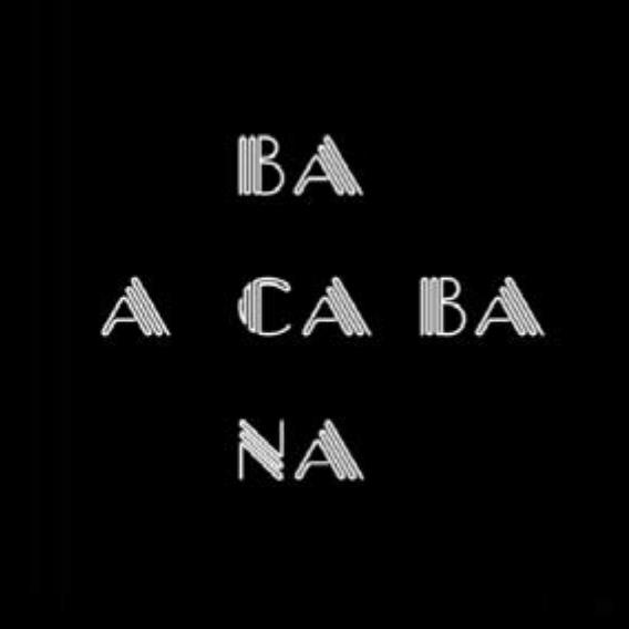 , 'Em copa (Copacabana),' , Marsiaj Tempo