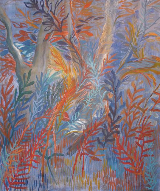 , 'Zauberwald,' 2008, Walter Wickiser Gallery