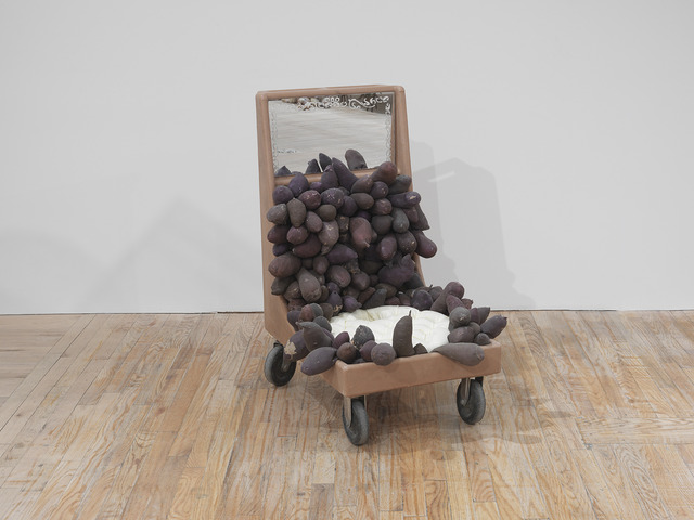 , 'Nest,' 2013, Postmasters Gallery