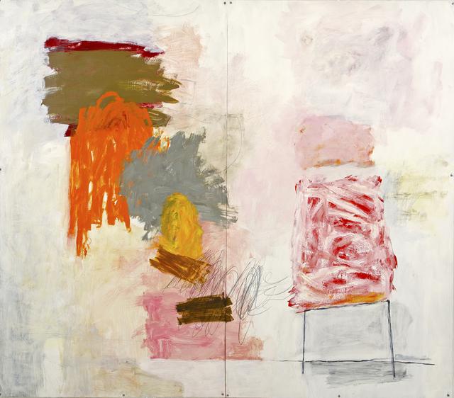 , 'Pink Cloud,' , Kathryn Markel Fine Arts