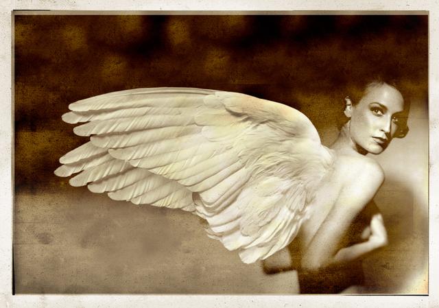 , 'Untitled Angel 20,' 2015, Immagis Fine Art Photography