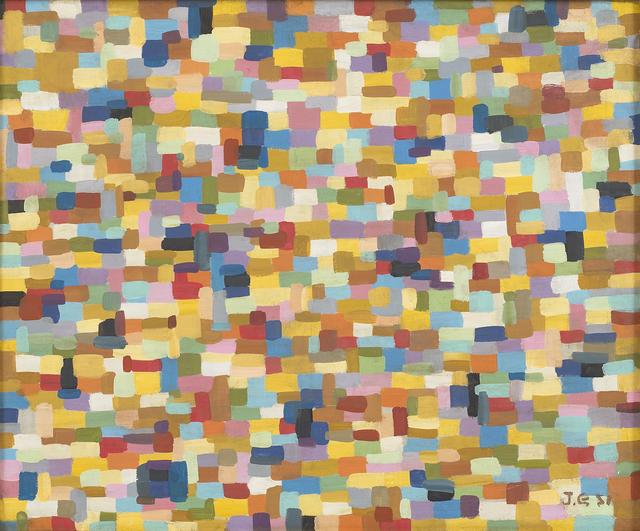 , 'Untitled,' 1951, Taylor   Graham