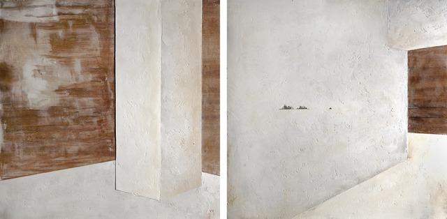 """, '51º29'29.19""""N, 0º9'33.81""""W (Saatchi),' 2011, Myrine Vlavianos Arte Contemporânea"""