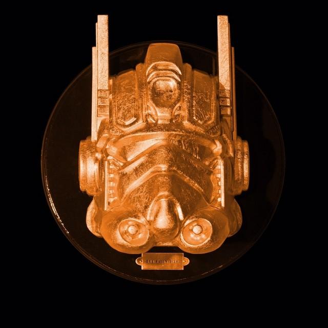 , 'Stormtrooper-Prime,' 2018, Aki Gallery