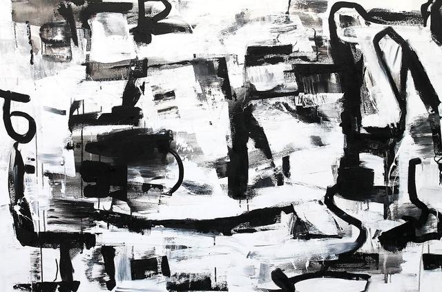 , 'DTLA,' 2015, Artspace Warehouse