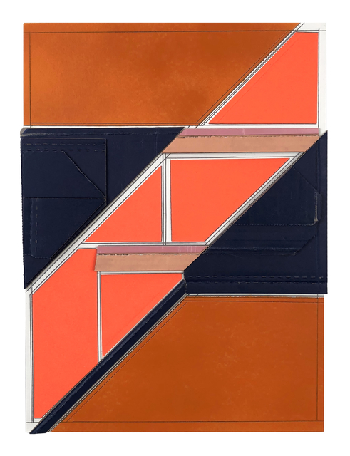 Ryan Sarah Murphy, 'Toma 2', 2019, Kathryn Markel Fine Arts