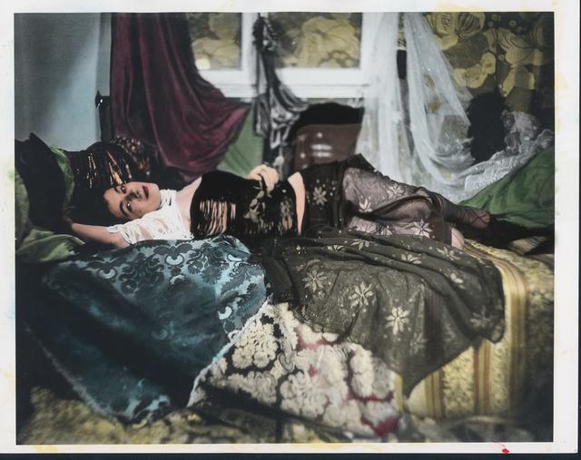 , 'Marie, Huda Shaarawi Studio Cairo Egypt,' 2005-2007, Hafez Gallery