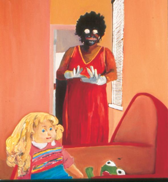 , 'Oh Happy Day,' 2001, Kent Fine Art