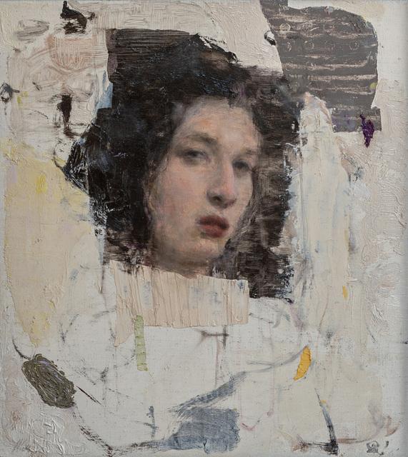 Ron Hicks, 'Dawn's Soft murmur ', 2019, Gallery 1261