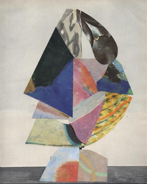 , 'Plate 46,' 2017, Mini Galerie