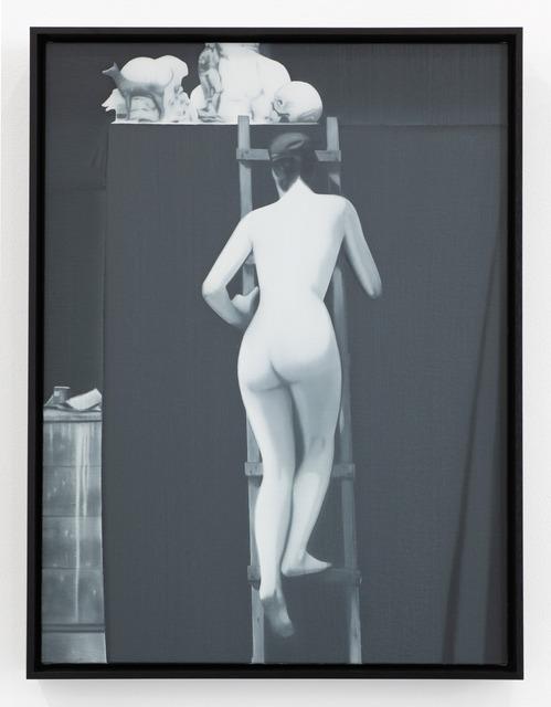 , ' True Fissure,' 2013, Altman Siegel
