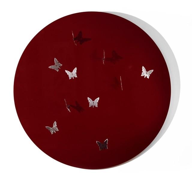 Iv Toshain, 'Damien Hirst is Dead', 2014, ONE MONEV Gallery