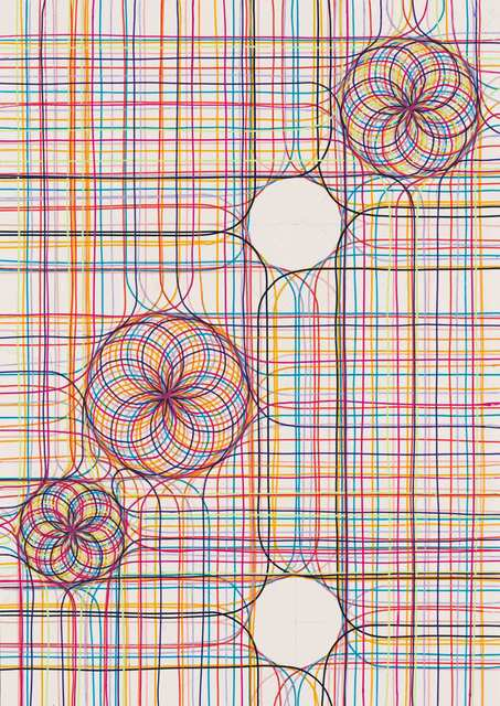 , '5 Flores,' 2015, Galeria Luisa Strina