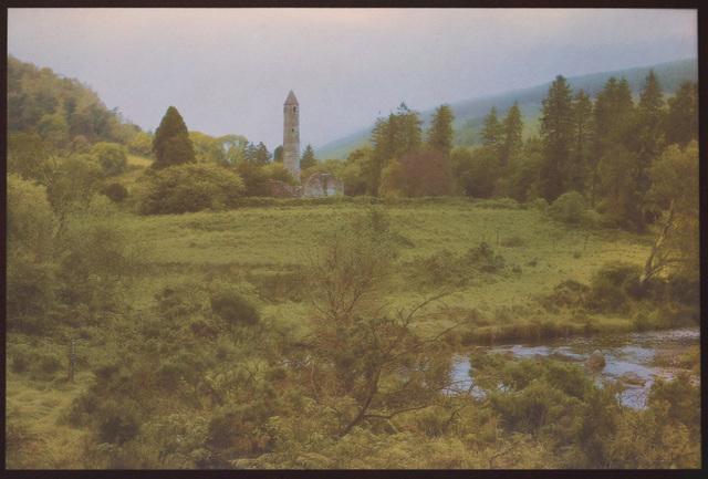 , 'Glendalough,' , Soho Photo Gallery