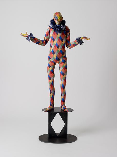 , 'Mandrake,' 2013, Hammer Museum