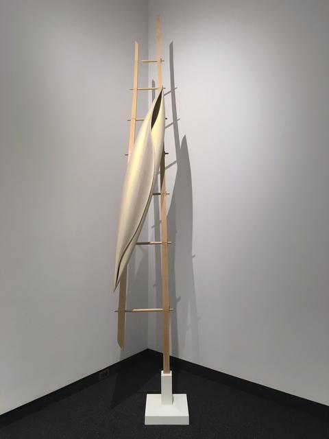 , 'Will,' 2011, Gallery NAGA