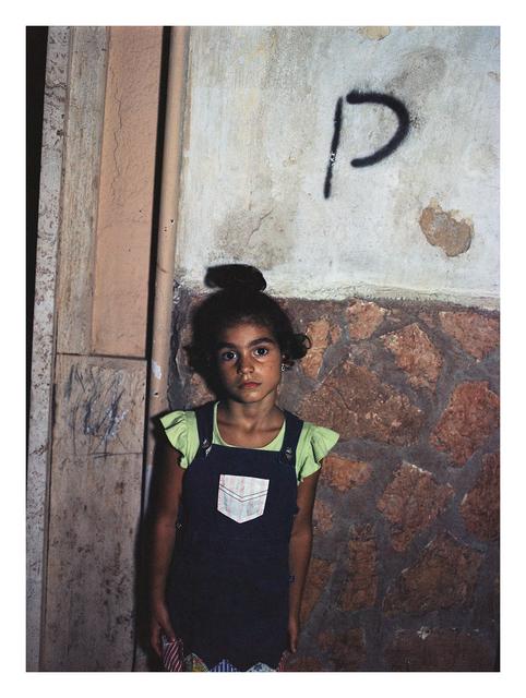 , 'Kid in Bagheria,' 2013, Benrubi Gallery