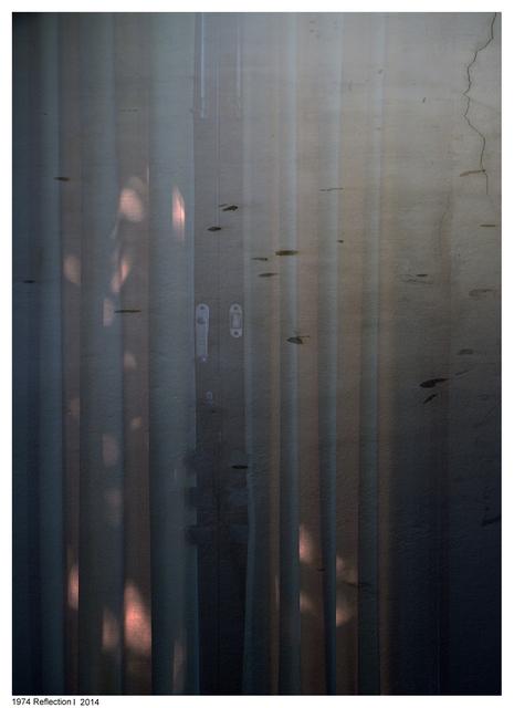 , 'Reflection I 2014,' 2014, Dirimart