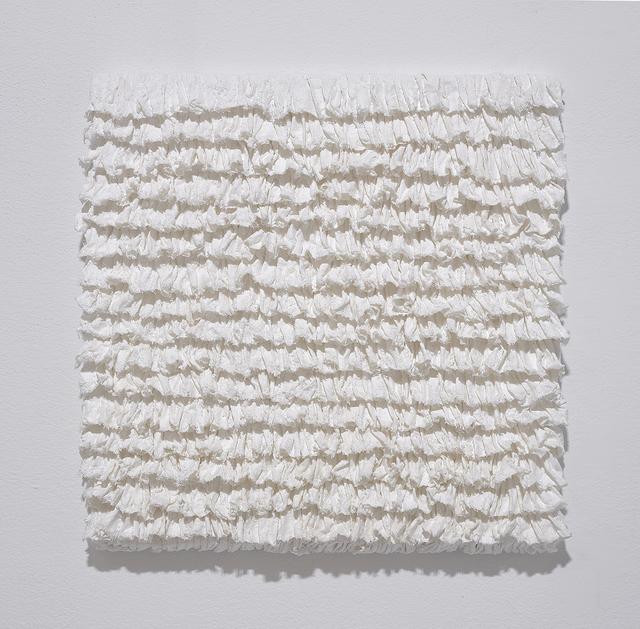, 'White Dream,' 2016, Gallery EM