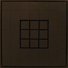 Luis Tomasello, 'Atmosphère chromoplastique n°594', 1986, Espace Meyer Zafra