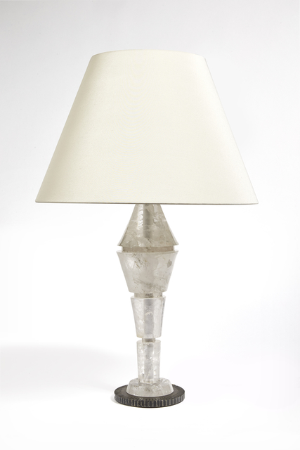 , 'White Pagode, Lamp,' 2003, Galerie Marcilhac