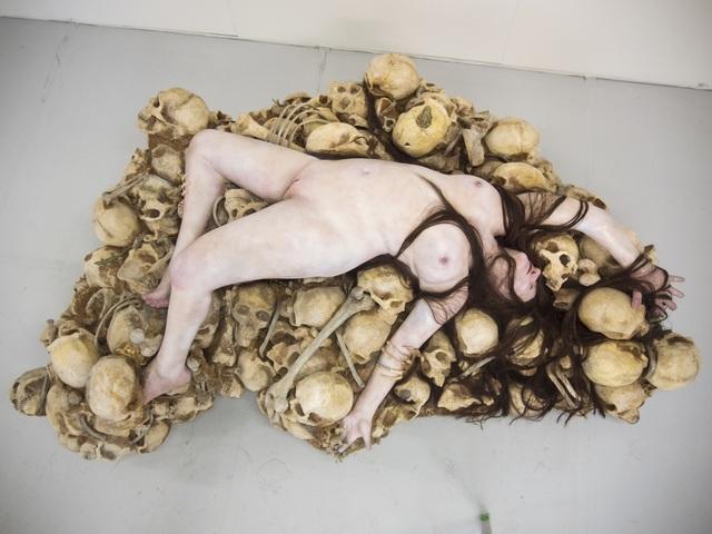 Enrique Marty, 'Revealed outdoor scene 2', 2014, Deweer Gallery