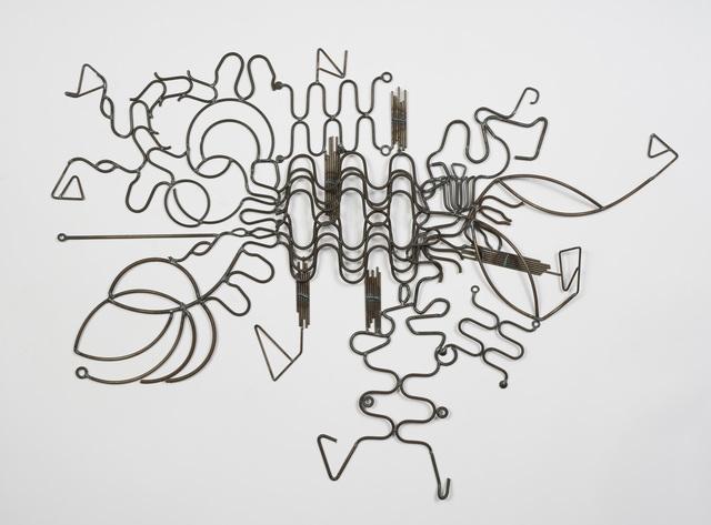 , 'Space Crab,' 2014, Denise Bibro Fine Art