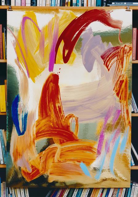 , 'On naked ground II ,' 2015, Stigter Van Doesburg