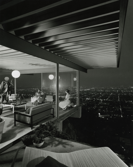 , 'Case Study House #22, Pierre Koenig, Los Angeles, California,' 1960, Fahey/Klein Gallery