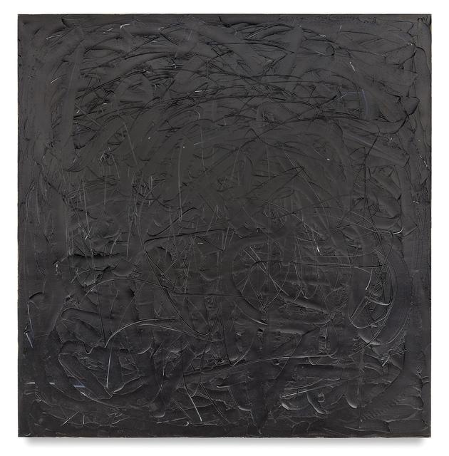, 'Wall III,' 2017, Miles McEnery Gallery