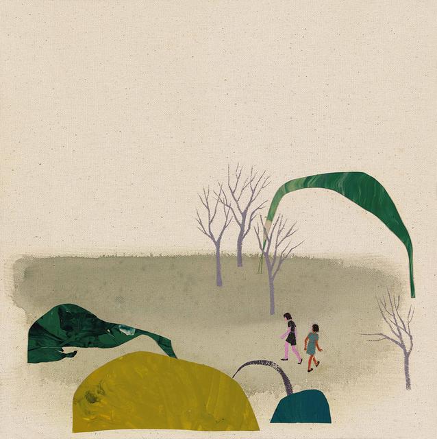 , 'Come On Sister,' 2016, Hashimoto Contemporary
