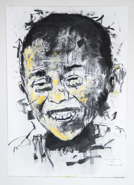 Lebohang Sithole, 'Well Being II', 2019, Opulent Living Gallery