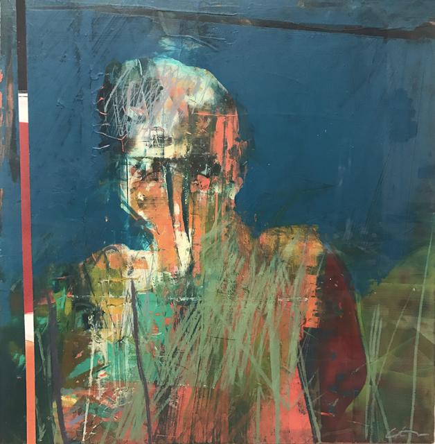 , 'Untitled (Genus 22-18),' 2018, Orth Contemporary