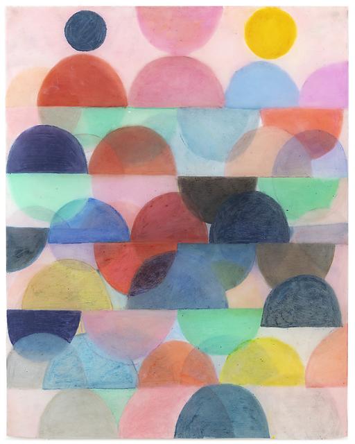 , 'Untitled (S2),' 2019, Uprise Art