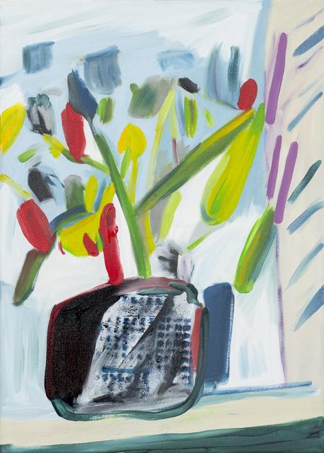 , 'Studio Flowers #34,' 2016, JGM Gallery