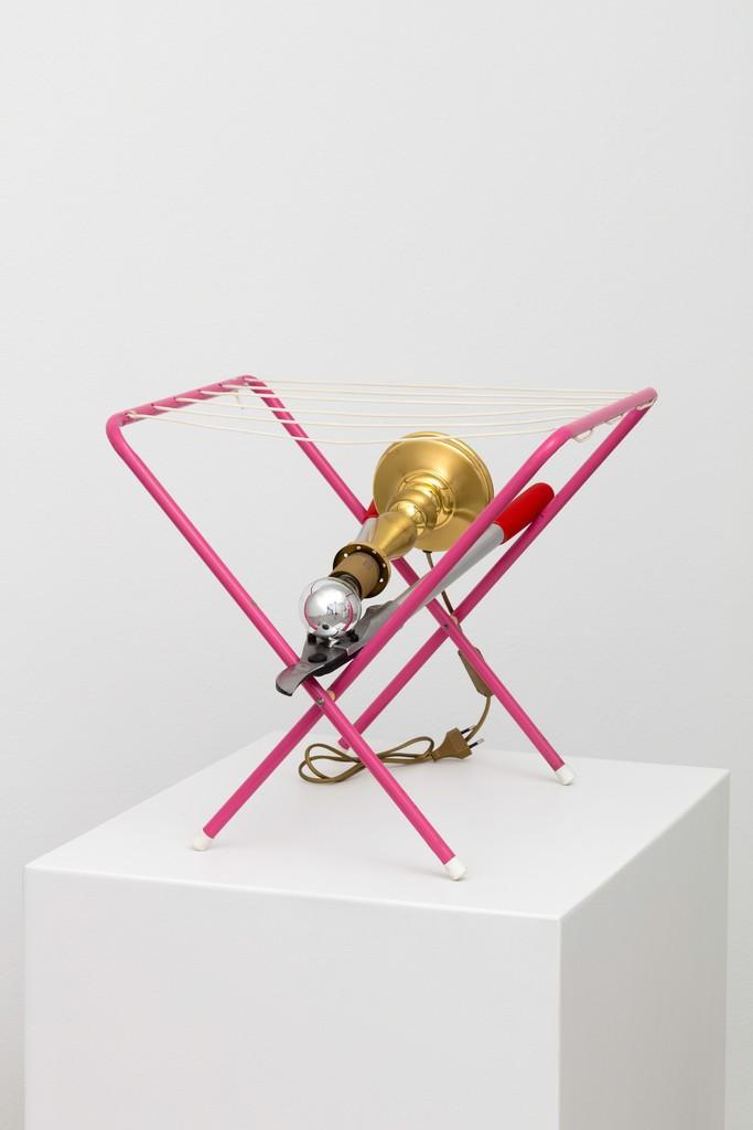 , 'SG.09.1,' 2017, Galerie Nordenhake
